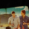 miss california.: [spn] winchester - off into the sunset.