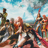 Mod: FFXIII Cast