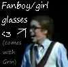 chasingthestage: glasses