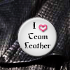 applebeing: Team Leather Love