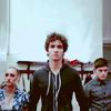 clockie: [tv] misfits; music on