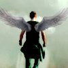 Supernatural - Dean Angel