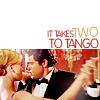 (fandom)- chuck tango