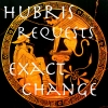 Elizabeth McCoy: Hubris Requests Exact Change