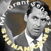 Deborah: Cary Grant - shenaninans