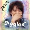 jl2020: Giggles
