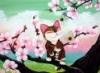 annabuffy: Spring Cat