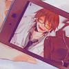 Cassie: [ DRRR!! ] Shinra