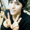 (b2st) woon • double peace out