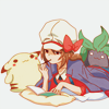 Pokemon → Kotone [working]