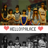 Hello!Palace: A Hello!Project community