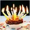 Viivi: A very enthusiastic cupcake