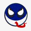 Marvel - Venom - Roly poly symbiote