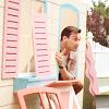 Rachel: Donbabylet'splayhouse
