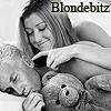 Blondebitz: Spillow & Teddy