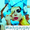 Twitter2, Talk To Me! :(, Busy Bee, Lady Gaga