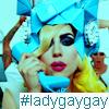 Anna: Lady Gaga