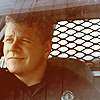 Actually, it's MISS Chanandler Bong: [SOUTHLAND]Cooper smile