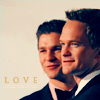 cosmic: NPH & David Burtka love
