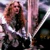 ➹ vorpal sword knows what it wants