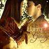 HP: Harry Ginny