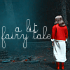 the silver lady: amelia fairy tale by thefoxcharmer