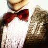 Emily-- Toppington von Monocle: eleven [doctor who]