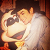 noobianrose: MJ and Mickey