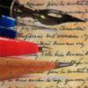 Stock: pens