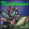 Nicodemus: Writing