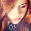Amy Pond sad