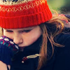 Amy Pond - bb sad