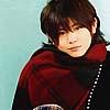 nakento: yamada scarf