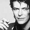 sanoiscari: Bowie