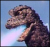 Mark: Godzilla