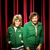 Mighty Boosh ♥