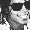 Harmony.: MJ Bad glasses