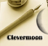 clever moon