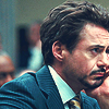 Anthony Edward Stark