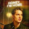 Oliver, home