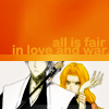 manonlechat: gin and rangiku: all is fair in love and