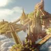 Skynest; a Panfandom RPG