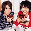 Tegoshi Yuya & Masuda Takahisa Daily
