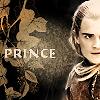 Promisetruth: Legolas Prince
