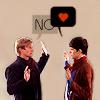 Arthur/Merlin-- No Hug <3