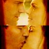 Cassandra Elise: bones real kiss