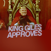 King Giles