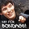 Bondage Merlin