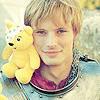 Pudsey Arthur