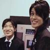 Seiyuu ll Ono_Mamo; dorky face
